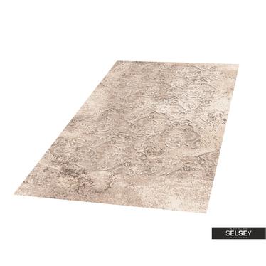 Teppich GOBELIN KORONKA III aschgrau