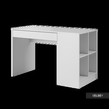 Schreibtisch LUKE mit viel Stauraum