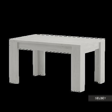 Esstisch MAURICE 120-160x80 cm ausziehbar