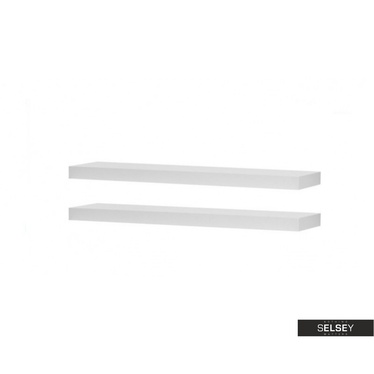 Regal-Set LARA je 100 cm 2-teilig