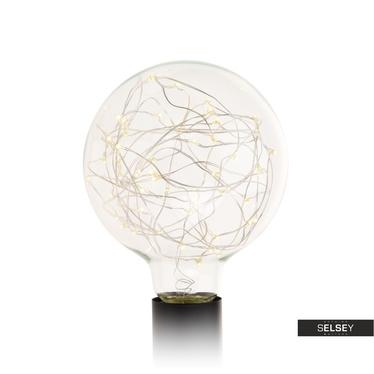 Glühbirne SPARKLING G80 25 LED