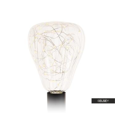 Glühbirne PARKLIM 18,5 cm mit 50 LEDs