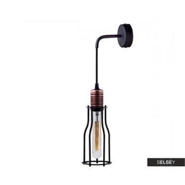 Wandlampe BARONESS 45 cm