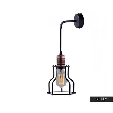 Wandlampe BARONESS 40 cm