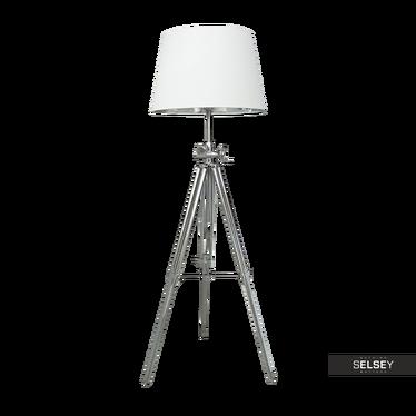 Stehlampe ATELIER weiß