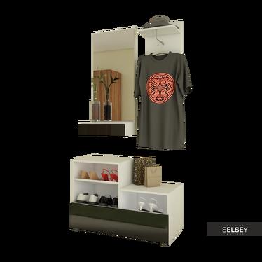 Garderoben-Set VIGO