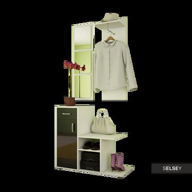 Garderoben-Set GRANADA