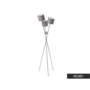 Stehlampe MULTI 3-flammig
