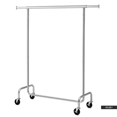 Kleiderständer CLINIC 110-150 cm