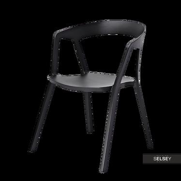 Stuhl LOVRET schwarz