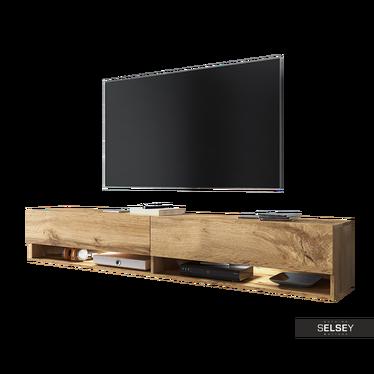 TV-Lowboard WANDER 180 cm hängend
