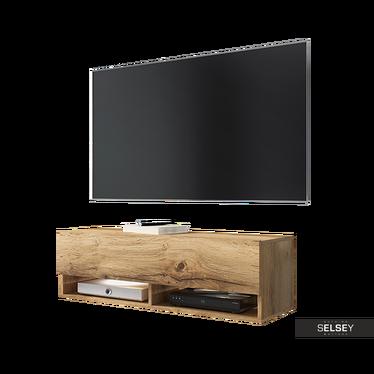 TV-Lowboard WANDER 100 cm hängend