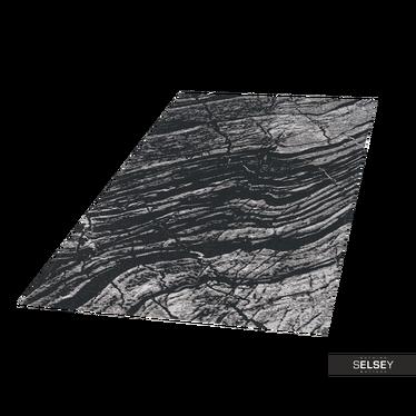 Teppich BASALTO dark gray by Maciej Zień