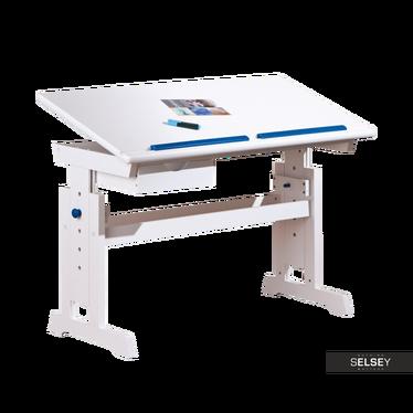 Schreibtisch LATIRAO höhenverstellbar