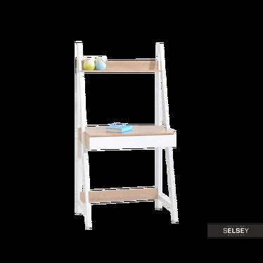 Designer Schreibtisch DALEN mit Schublade