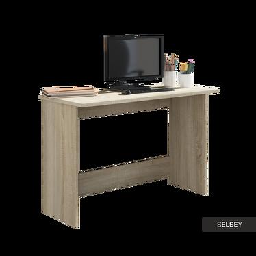 Schreibtisch KAMIST Sonoma Eiche