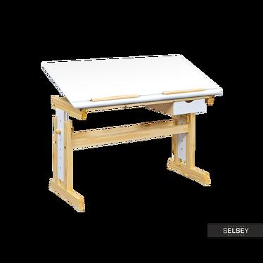 Schreibtisch HANKA höhenverstellbar