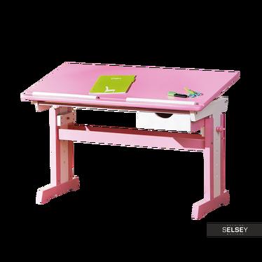Schreibtisch HANA rosa