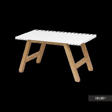 Schreibtisch MOMAL im Scandi-Look