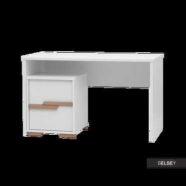 Schreibtisch SNAP weiß