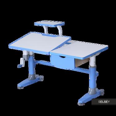 Schreibtisch WARREN höhenverstellbar
