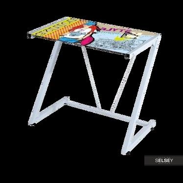 Schreibtisch TOP