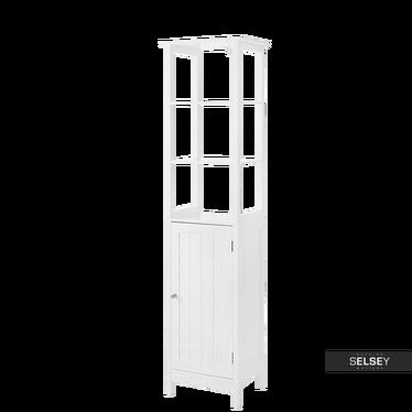 Badregal LUKE mit Tür