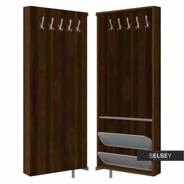 Drehschrank SLIM (Garderobe)