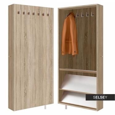 Drehschrank STRIP (Garderobe, breit)
