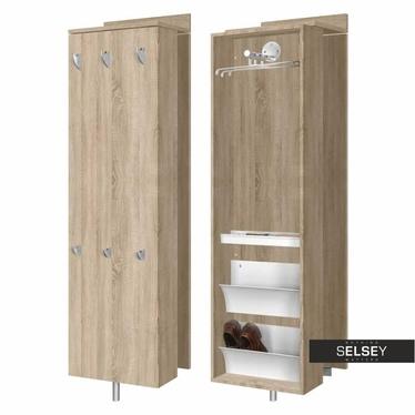 Drehschrank L`HOMBRE (Garderobe)
