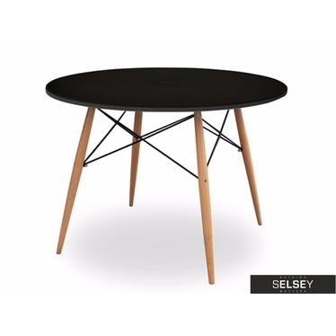 Tisch FUSION schwarz