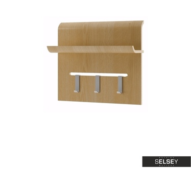 Wandgarderobe TWIST I