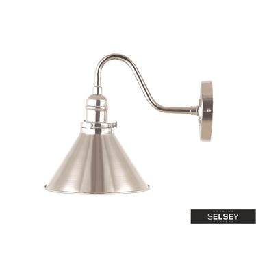 Wandlampe PROVENCE Stahl