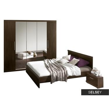 Schlafzimmer-Set DARK