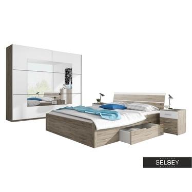 Schlafzimmer-Set CATHALI