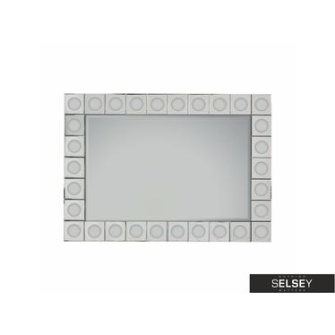 Spiegel ACCACIA 120x80 cm
