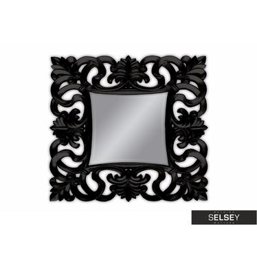 Wandspiegel LORA quadratisch 100 cm