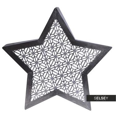 LED-Dekoration STAR mit Fernbedienung