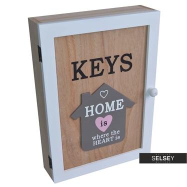 Schlüsselkasten HOME