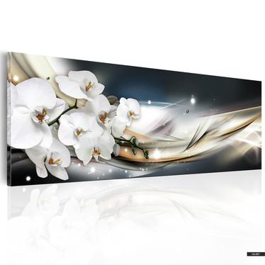 Wandbild EIN HAUCH VON UNSCHULD 120x40 cm