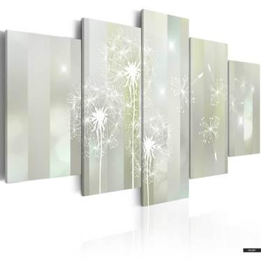 Wandbild FANTASIE 100x50 cm