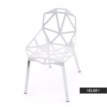 Stuhl GAP weiß
