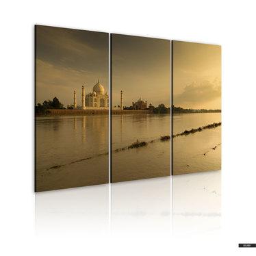 Wandbild CHARME DES ORIENTS 120x80 cm