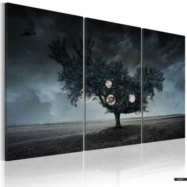 Wandbild APOCALYPSE NOW (3-teilig) 60x40 cm