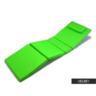 Liegenauflage GREEN I