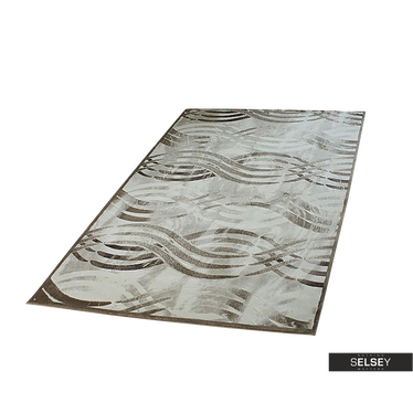Teppich MAROKKO Wave