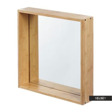 Wandspiegel ANICOTTI 40x40 cm