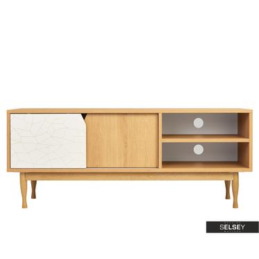 TV-Lowboard ODORATA 135 cm