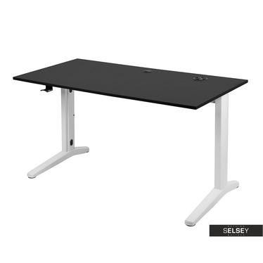 Gaming-Tisch LOKOTI schwarz