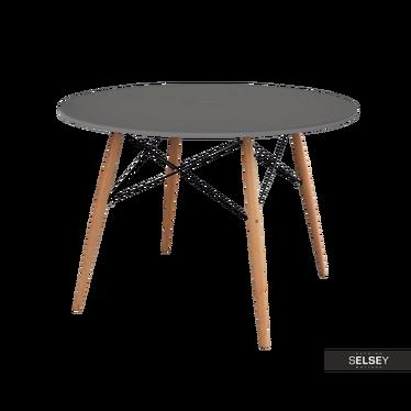 Tisch FUSION grau